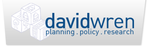 David Wren - Planning Policy Research